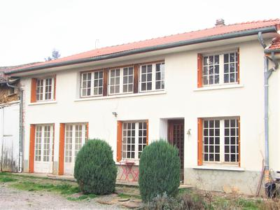 French property, houses and homes for sale in DOURNAZAC Haute_Vienne Limousin