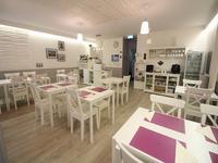 Fonds de commerce restaurant entièrement rénové dans quartier de la gare en pleine expansion au bord de la Charente à Angoulême
