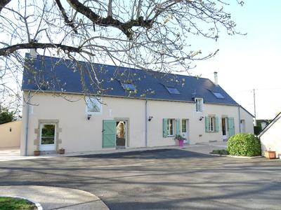 French property, houses and homes for sale in VILLABON Cher Centre