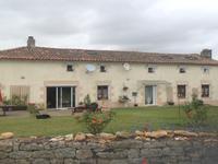 Maison à vendre à Mazieres Sur Beronne, Deux_Sevres, Poitou_Charentes, avec Leggett Immobilier
