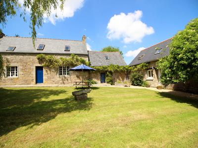French property, houses and homes for sale in PLOUNERIN Cotes_d_Armor Brittany