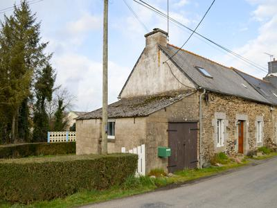 French property, houses and homes for sale in ST MARTIN DES PRES Cotes_d_Armor Brittany