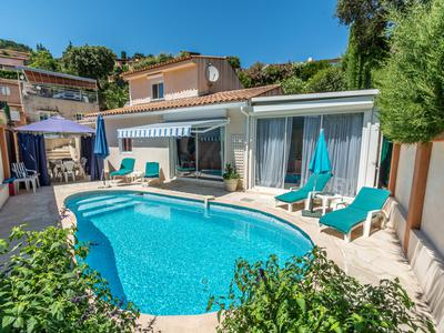 French property, houses and homes for sale in St Jean de L Esterel Provence Cote d'Azur Provence_Cote_d_Azur
