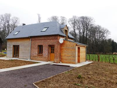 French property, houses and homes for sale in GRIGNEUSEVILLE Seine_Maritime Higher_Normandy