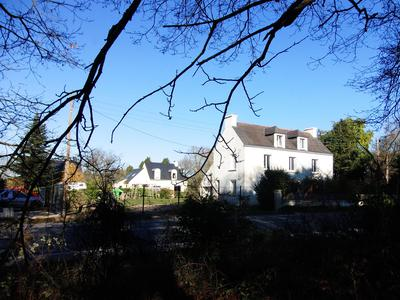 French property, houses and homes for sale in MOELAN SUR MER Finistere Brittany