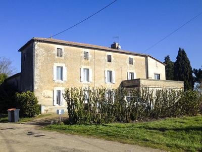 French property, houses and homes for sale in FOURQUES SUR GARONNE Lot_et_Garonne Aquitaine