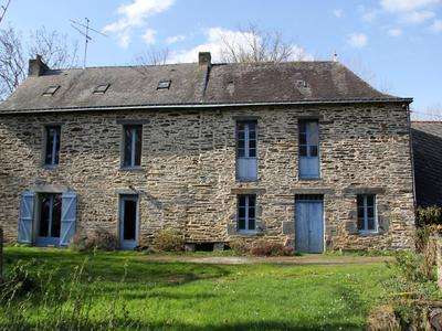 French property, houses and homes for sale in JANS Loire_Atlantique Pays_de_la_Loire