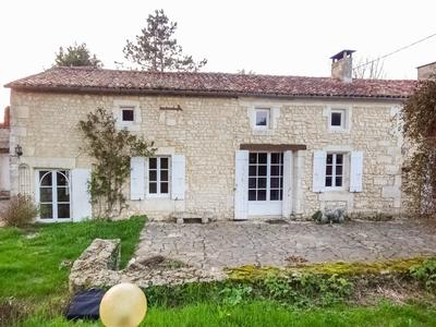 French property, houses and homes for sale in ST PORCHAIRE Charente_Maritime Poitou_Charentes