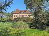 Périgord Noir - VIAGER OCCUPE 117.500E de bouquet + 800E/mois de rente- Périgourdine de 5 chambres avec garage en agréable jardin sur les hauteurs du Bugue