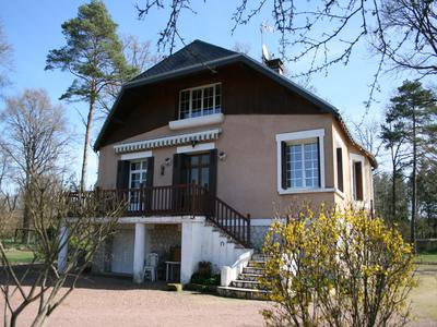 French property, houses and homes for sale in CLERE LES PINS Indre_et_Loire Centre