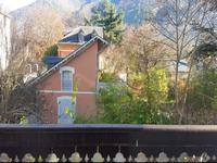 Maison bourgeoise au centre de Luchon