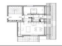 Appartement neuf d'une chambre de 54 m2, en vente à 15 km de Morzine. Moins de 60 km de l'aéroport de Genève.