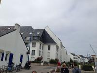 latest addition in Saint Pierre de Quiberon Morbihan
