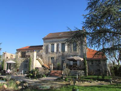 French property, houses and homes for sale in DOLMAYRAC Lot_et_Garonne Aquitaine
