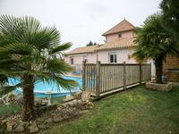maison à vendre à CHAUVIGNY, Vienne, Poitou_Charentes, avec Leggett Immobilier