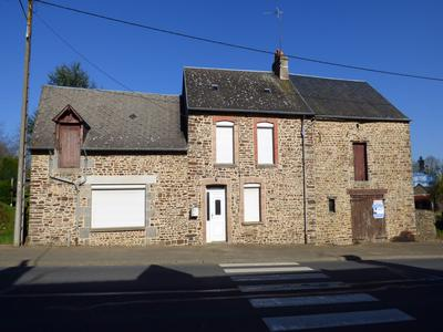 French property, houses and homes for sale in MEHOUDIN Orne Normandy