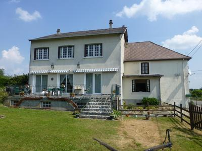 French property, houses and homes for sale in CHATEAU CHERVIX Haute_Vienne Limousin