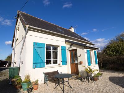 French property, houses and homes for sale in PLUSQUELLEC Cotes_d_Armor Brittany