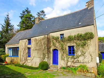 French property, houses and homes for sale in PLEYBEN Finistere Brittany