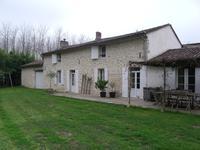 Propriété en pierre, 190m2, terrain 1890m2, 35 mn de Bordeaux