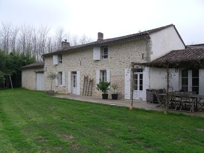 French property, houses and homes for sale in ILLATS Gironde Aquitaine