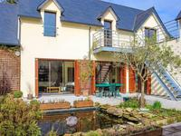 maison à vendre à MOELAN SUR MER, Finistere, Bretagne, avec Leggett Immobilier