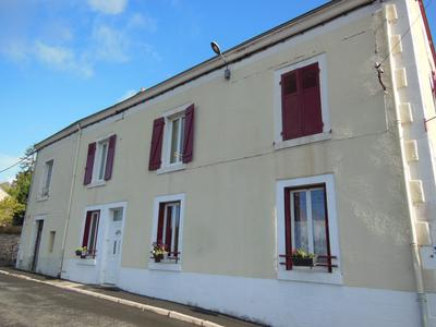 French property, houses and homes for sale in ST MARCEL Indre Centre