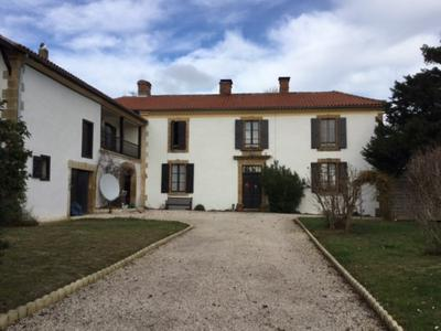 French property, houses and homes for sale in SADEILLAN Gers Midi_Pyrenees