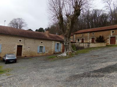 French property, houses and homes for sale in ST PAUL DE SERRE Dordogne Aquitaine