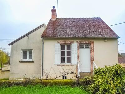 French property, houses and homes for sale in SACIERGES ST MARTIN Indre Centre