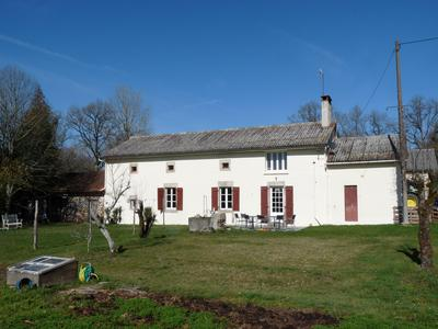 French property, houses and homes for sale in MEZIERES SUR ISSOIRE Haute_Vienne Limousin
