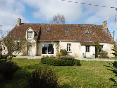 French property, houses and homes for sale in Pervencheres Orne Normandy