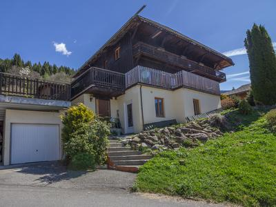 French property, houses and homes for sale in MONTRIOND Haute_Savoie French_Alps