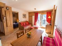 Ravissant appartement de 2 chambres dans une résidence de cession-bail à Ste Foy.
