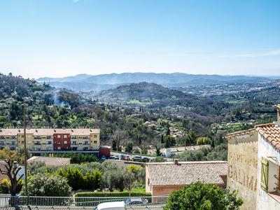 French property, houses and homes for sale in MAGAGNOSC Alpes_Maritimes Provence_Cote_d_Azur