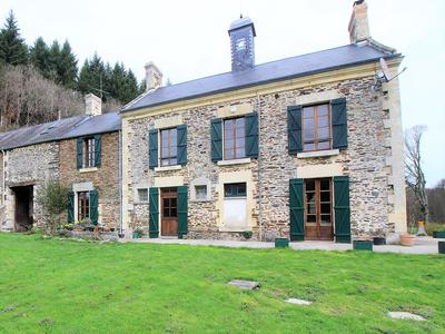 French property, houses and homes for sale in LE HOM Calvados Normandy
