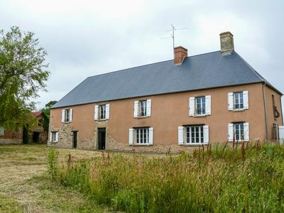 French property, houses and homes for sale in LES CHAMPS DE LOSQUE Manche Normandy