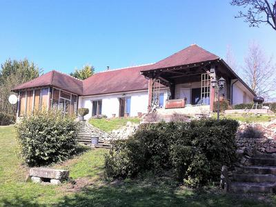 French property, houses and homes for sale in BARROU Indre_et_Loire Centre