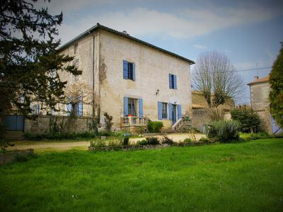 French property, houses and homes for sale in PERIGNE Deux_Sevres Poitou_Charentes