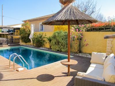French property, houses and homes for sale in GIGNAC Herault Languedoc_Roussillon