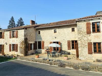 French property, houses and homes for sale in VITRAC ST VINCENT Charente Poitou_Charentes