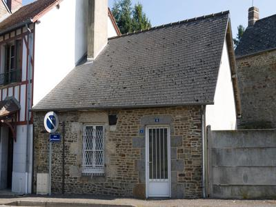 French property, houses and homes for sale in HALEINE Orne Normandy