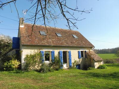French property, houses and homes for sale in Suré Orne Normandy