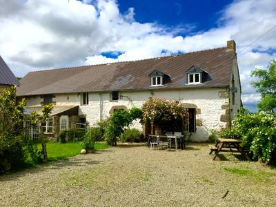 French property, houses and homes for sale in ST MARTIN DE CONNEE Mayenne Pays_de_la_Loire