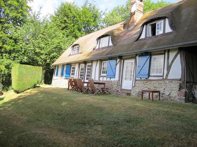 French property, houses and homes for sale in ST GEORGES DU VIEVRE Eure Higher_Normandy