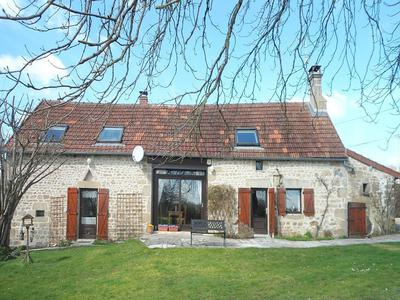 French property, houses and homes for sale in ST SILVAIN SOUS TOULX Creuse Limousin