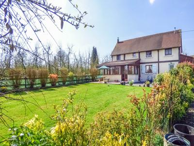 French property, houses and homes for sale in SAIRES LA VERRERIE Orne Normandy