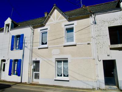 French property, houses and homes for sale in BILLIERS Morbihan Brittany