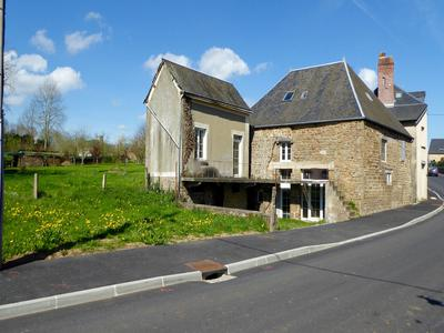 French property, houses and homes for sale in VIEUVY Mayenne Pays_de_la_Loire