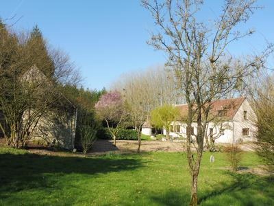 French property, houses and homes for sale in Montgaudry Orne Normandy